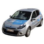 Werkstattersatzwagen Clio
